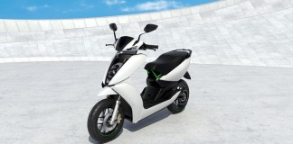 Ather S340 Electric Scooter