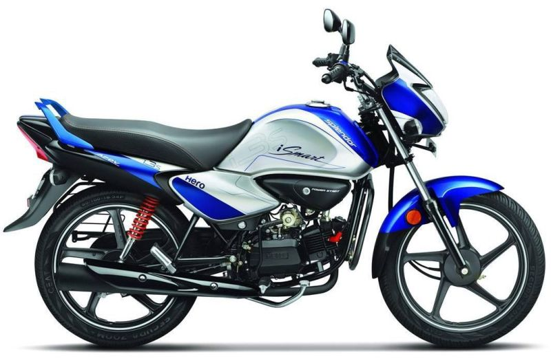 2013 Hero Splendor iSmart