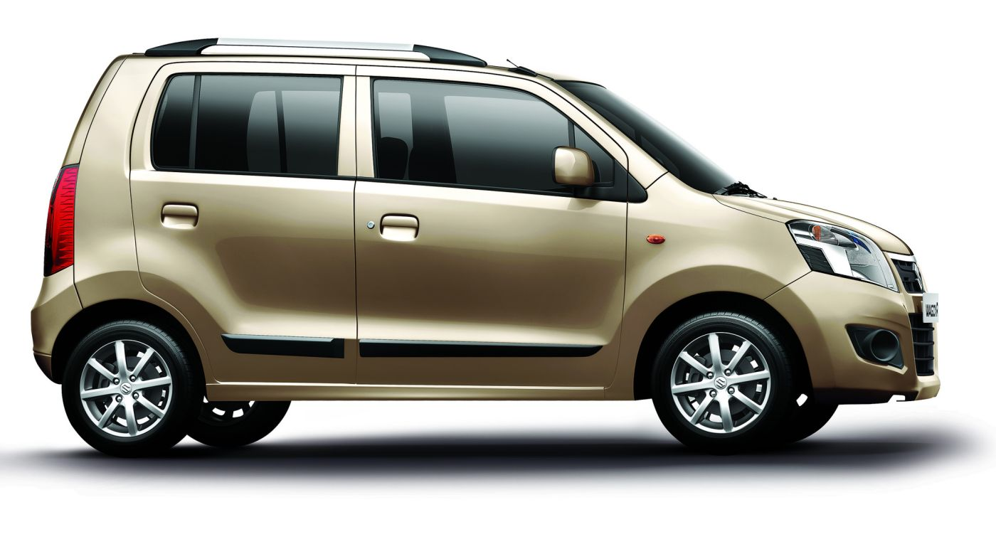 Wagonr Amp Stingray Now Available In Auto Gear Shift Dual