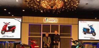 Hero Maestro Edge & Duet