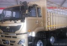 Eicher Pro 6000