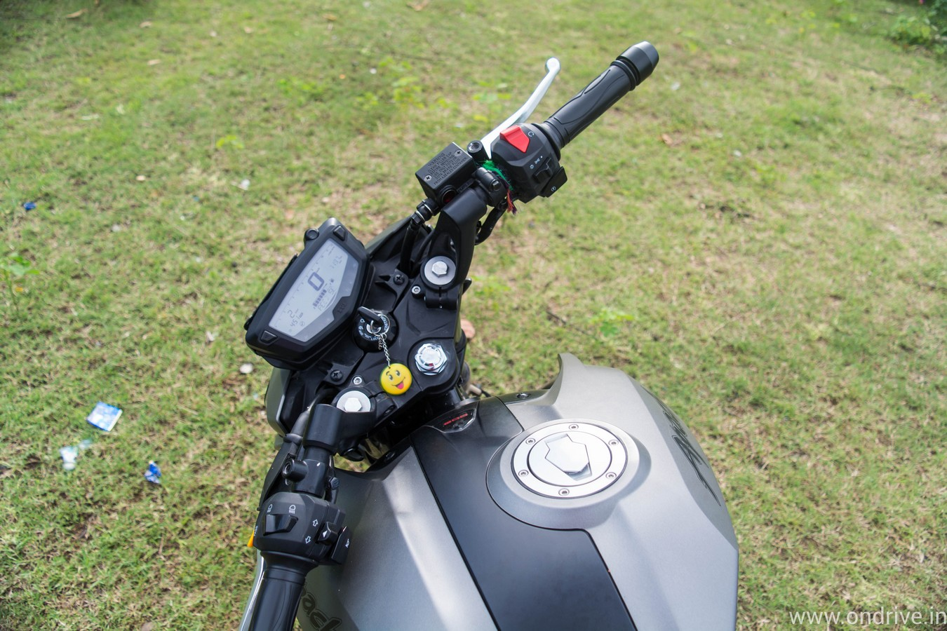 TVS Apache RTR 200 4V Review