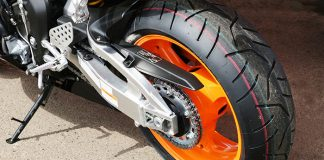 Choose Best Motorcycle Tires