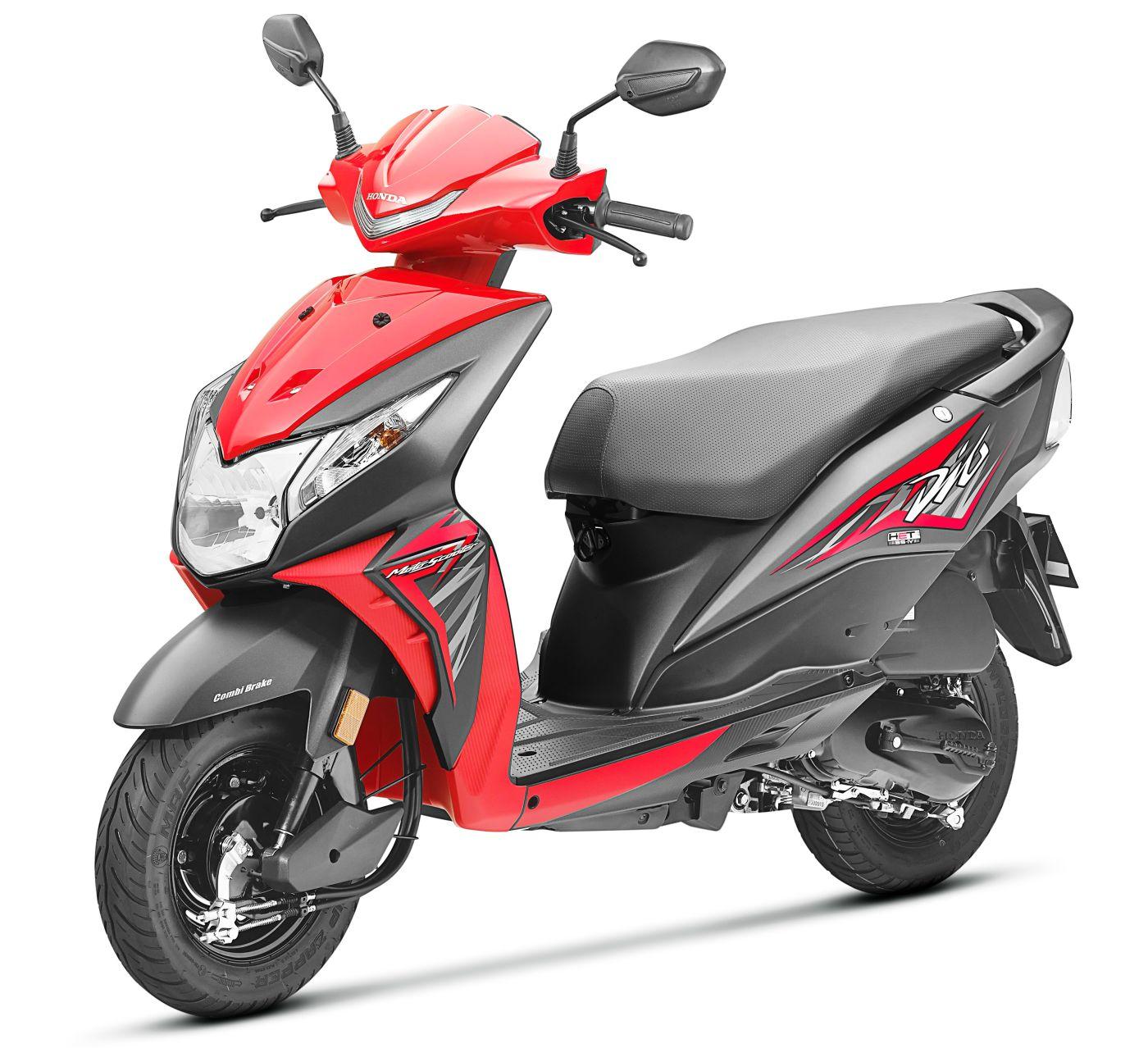 10 Best Scooty In India -BikeJinni