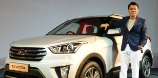 Hyundai Creta Launch