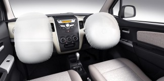 WagonR auto gear shift