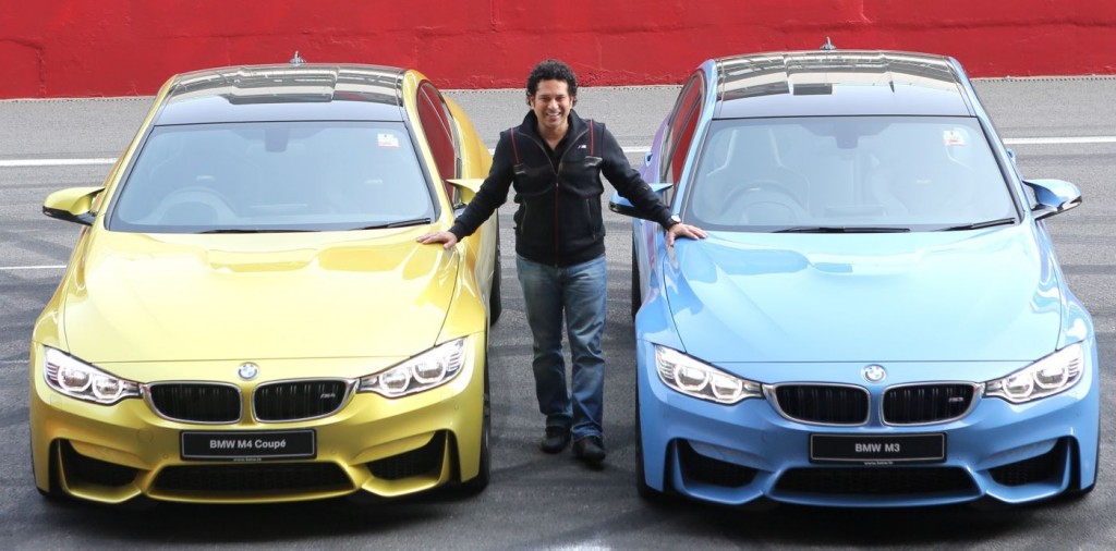 all new BMW M3 & M4 Coupe