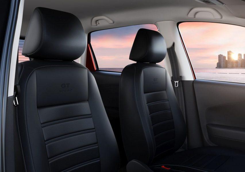 Volkswagen Polo GT Sport