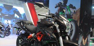 TNT 600i ABS