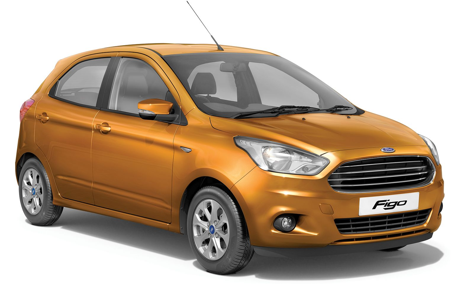 New Ford Figo Launched In India Price Starts At ₹ 4 29 Lakh