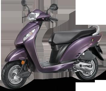 Honda Activa-I