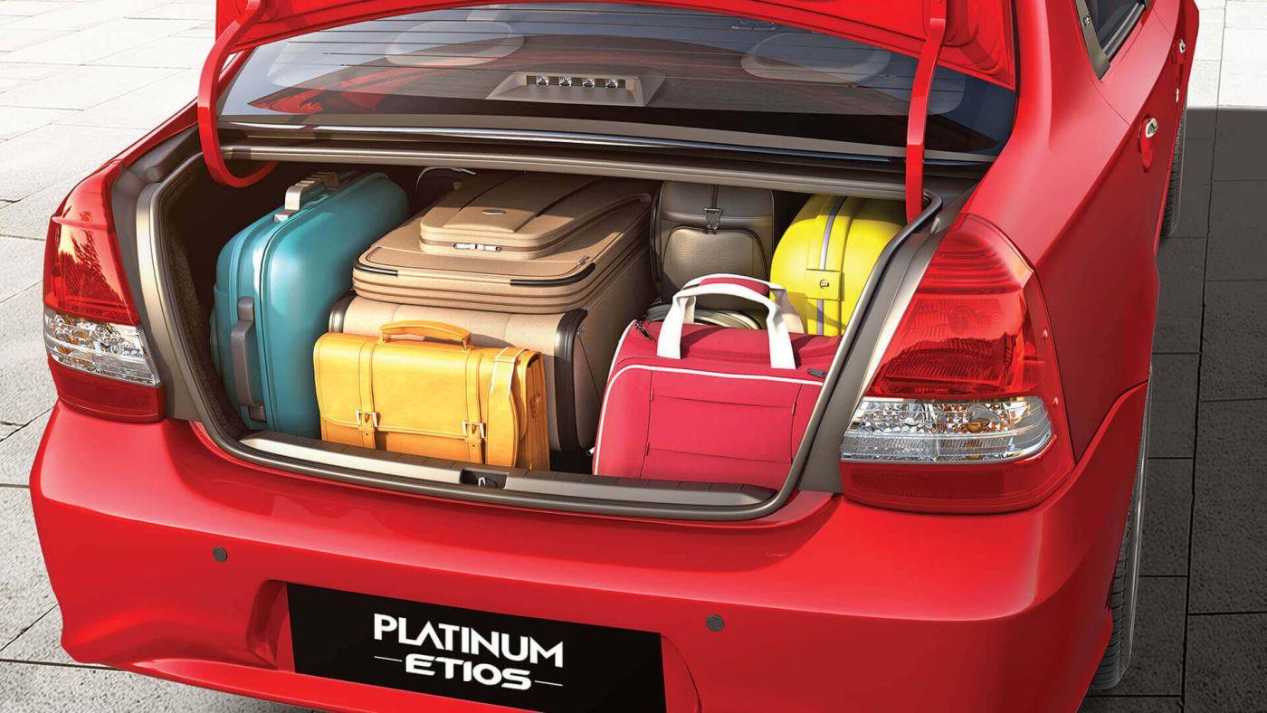 Toyota Platinum Warranty >> Toyota New Platinum Etios - The Most Powerful Compact ...