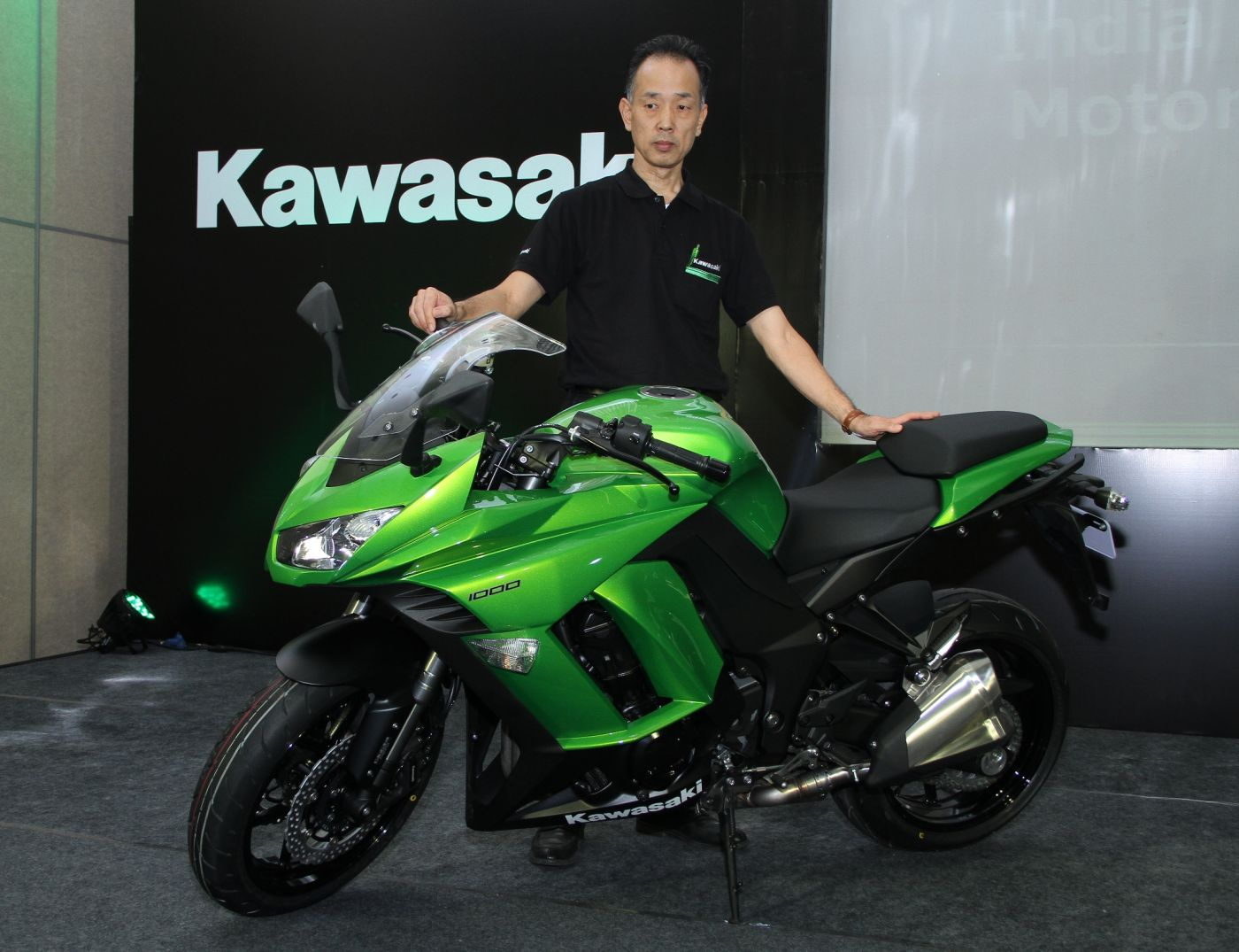Kawasaki Ninja 1000 Launched In India