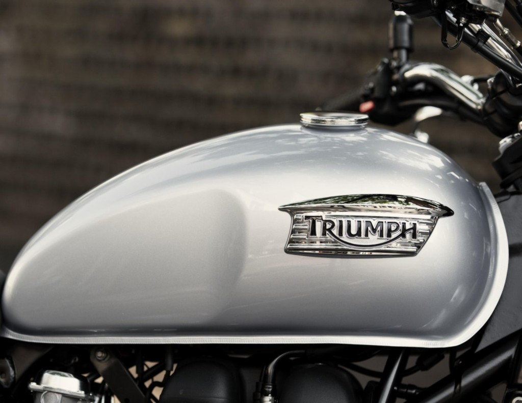 Triumph Motorcycles Indian launch on 28 November, Product Lineup revealed