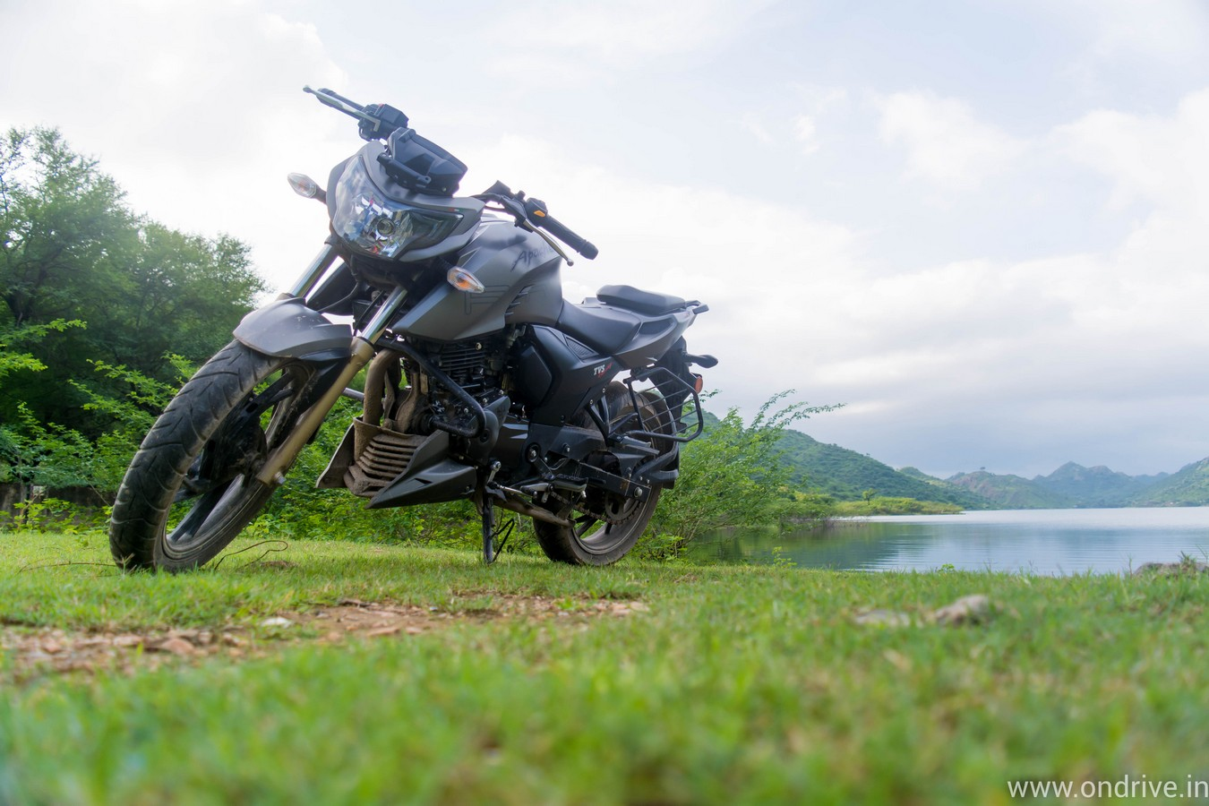 TVS Apache RTR 200 4V Review - Value for Money