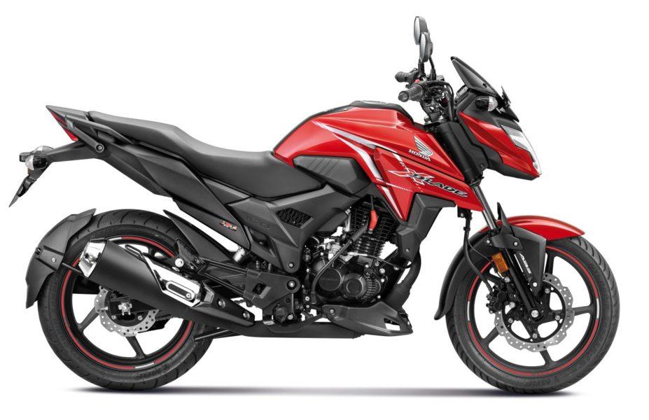 Honda X-Blade BSVI