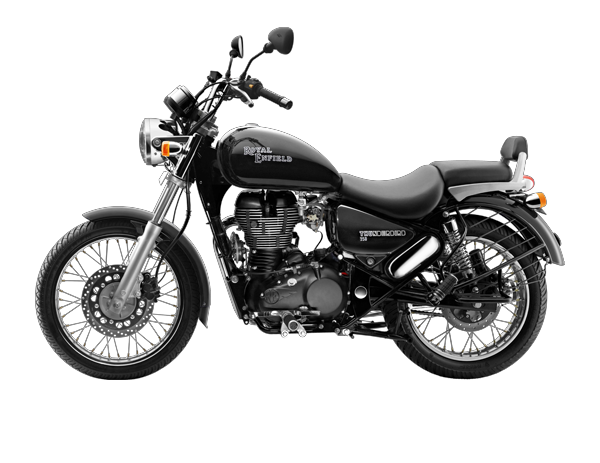 Royal Enfield Thunderbird 350 Specifications Amp Price In India